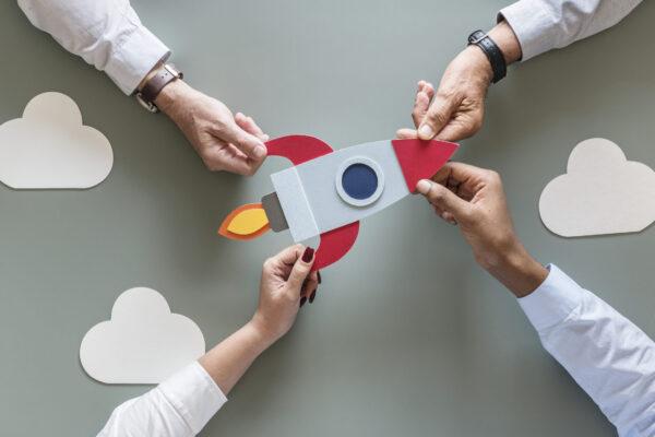 aiuto creazione startup