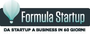 Formula Startup